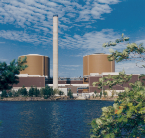 Loviisa Ydinvoimala