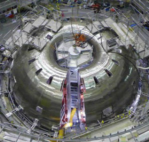 Nuclear fusion the last microfrontier essay
