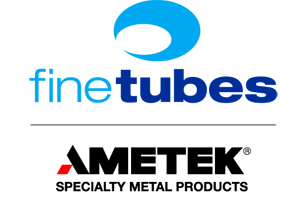 Stainless steel, nickel alloy and titanium tubing logo