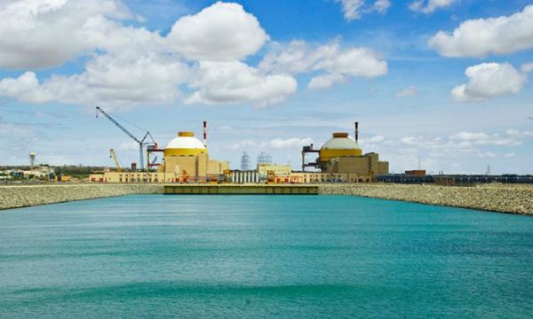 essay on kudankulam nuclear power plant