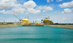 India's Kudankulam nuclear power plant
