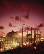 San Onofre Nuclear Generating Station units 2&3 (Source: SCE)