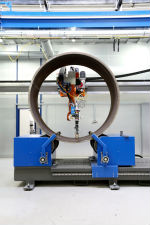 Robotics For Nuclear Manufacturing Nuclear Engineering