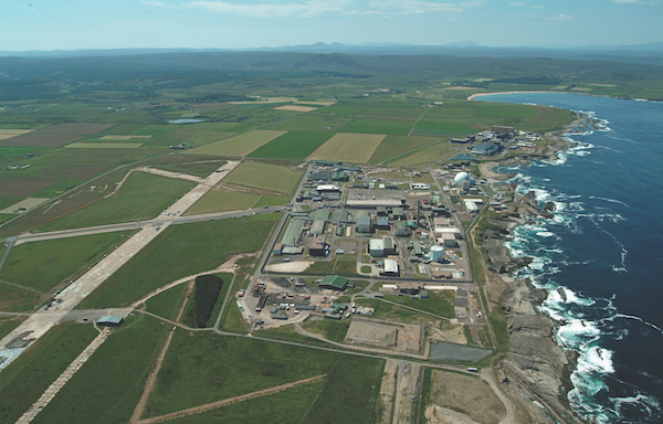 Jacobs Awarded Two Framework Agreements For Dounreay Decommissioning