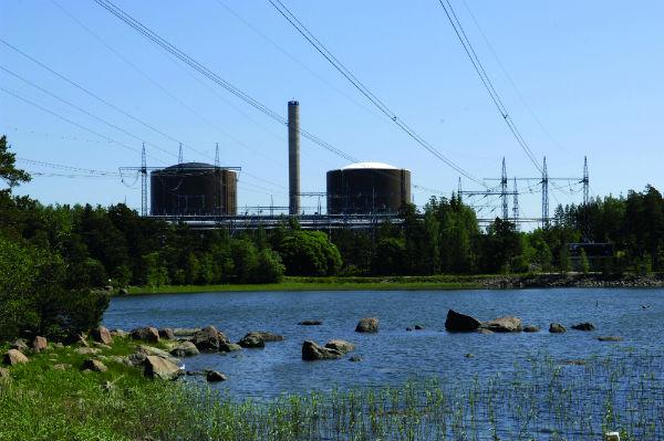 Loviisa nuclear power plant (Photo: Fortum)