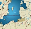 The regional potential of Baltic NPP