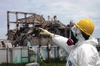 The IAEA sent 14 experts to Japan, including Fukushima Daiichi 3, on a nine-day mission in May
