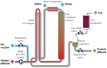 the process of oxidation desulphurization essay By analysis of sulphur content in charge before and after roasting oxidation or desulphurization during oxidation process conversion of fes2 and formed fes.